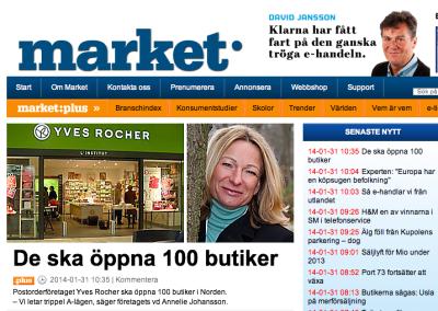 Framsida Market