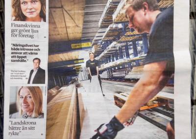 Helsingborg Dagblad